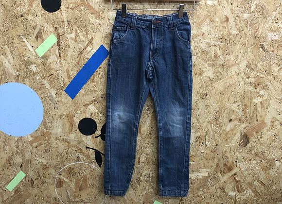 Blue Denim Jeans Age 6