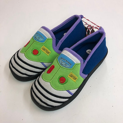 Slippers - Toy Story - Shoe size 11 (jr)