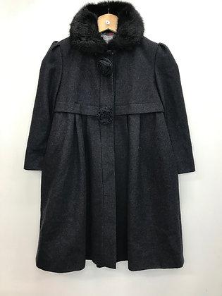 Jacket - Wool Mix - Age 6