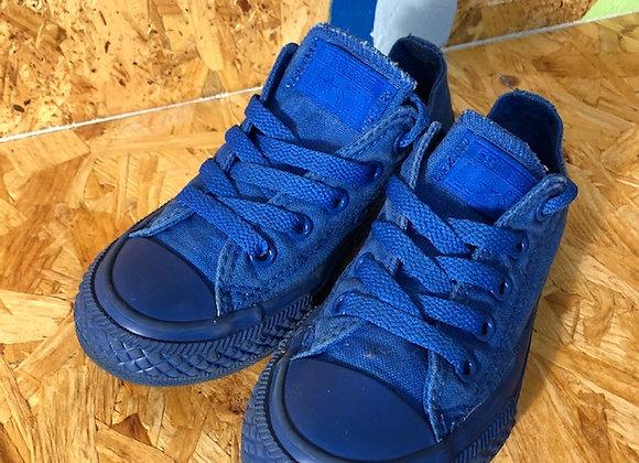 Trainers - Converse - Shoe size 11 (jr)