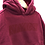 Thumbnail: Hoody - Red - Age 7