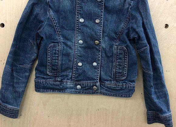 Jacket - Denim - Age 8