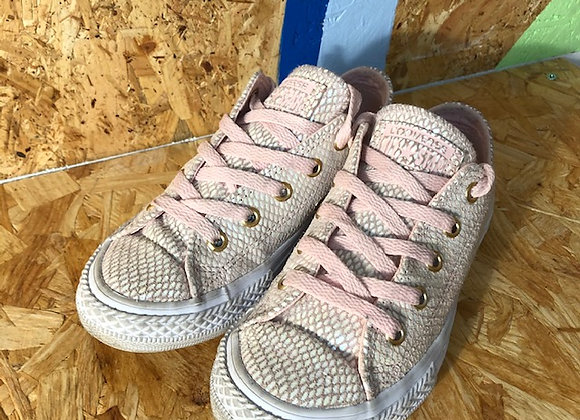 Trainers - Converse - Shoe size 13 (jr)