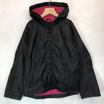 Jacket - Black - Age 7