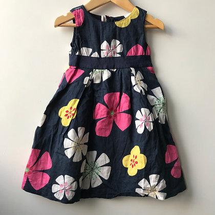 Dress - GAP - Age 2