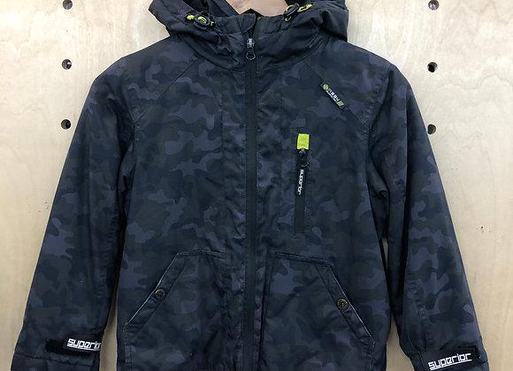 Jacket- Camoflage - Age 7