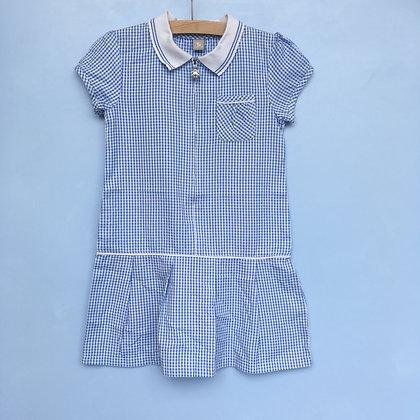 Blue Summer Dress - TU