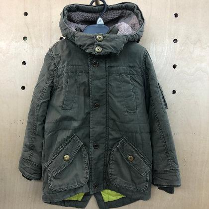 Jacket - Cotton - Age 5