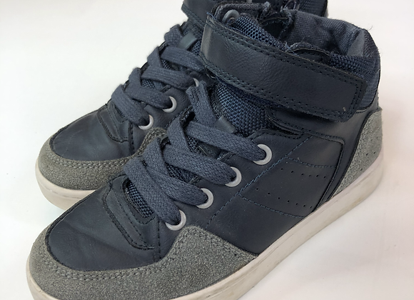 Trainers - Navy - Shoe Size 11