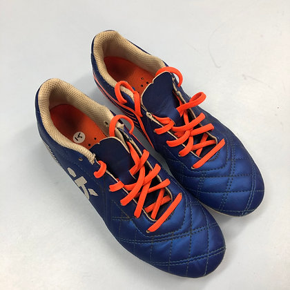 Football boots - Blue - Shoe size 1.5