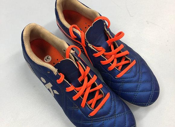 Football boots - Blue - Shoe size 1.5