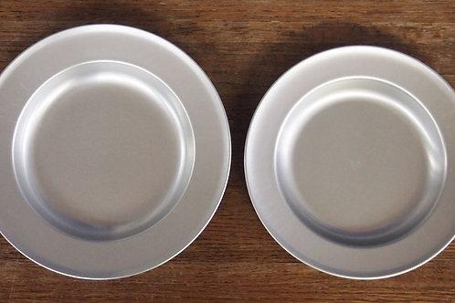 アルマイトカレー皿