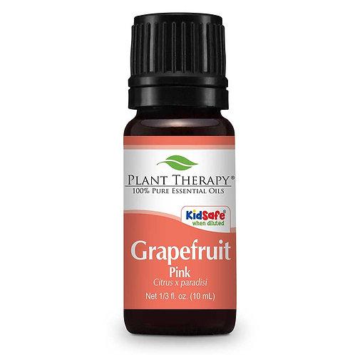 Grapefruit roz - Ulei esential, 10 ml
