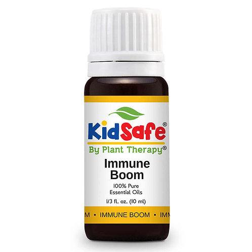 Immune Boom – Amestec uleiuri esentiale pentru Imunitate copii, 10 ml