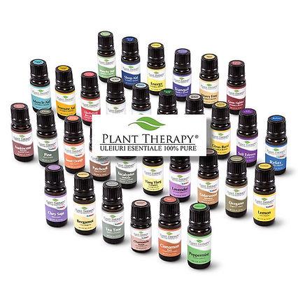Uleiuri Esentiale Plant Therapy- Aromaterapia