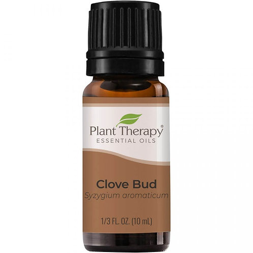 Cuisoare - Ulei esential Clove Bud, Plant Therapy, 10 ml