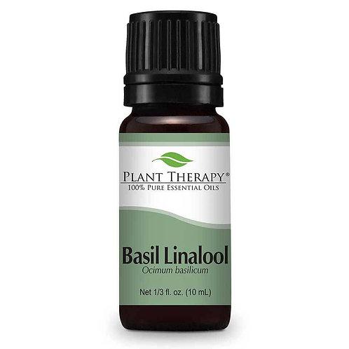 Ulei esential de busuioc Plant Therapy - aromaterapia