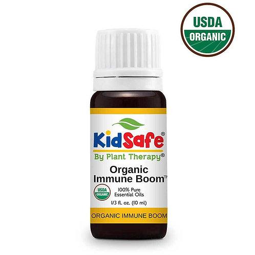 Amestec de uleiuri esentiale pentru Imunitate copii Plant Therapy