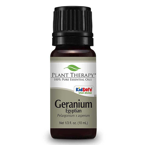 Ulei esential de Geranium sau Muscata Egipteana Plant therapy