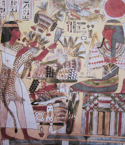 Uleiurile esentiale – moda sau remedii pentru sanatate inca din antichitate?