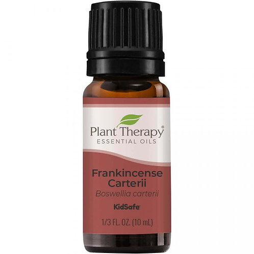 Tamaie – Ulei esential Frankincense Carterii, Plant Therapy, 10 ml