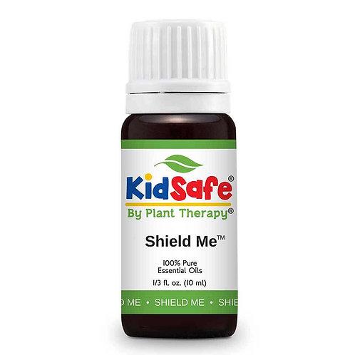 Shield Me – amestec uleiuri esentiale anti insecte, Kidsafe, 10 ml