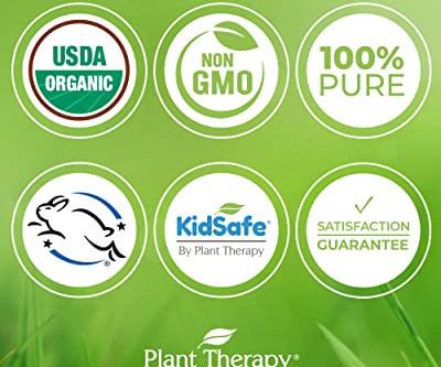 De ce  Plant Therapy?