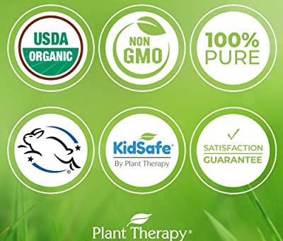 De ce am ales uleiurile esentiale Plant Therapy?
