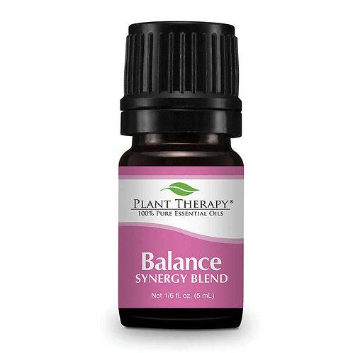 Ulei esential pentru echilibru emotional- Aromaterapia