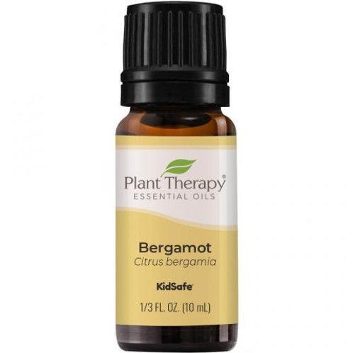Bergamota – Ulei esential Plant Therapy, 10 ml