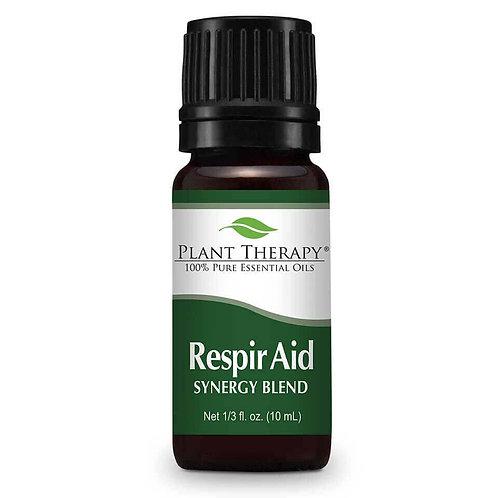 Amestec de uleiuri esentiale pentru respiratie usoara Plant Therapy