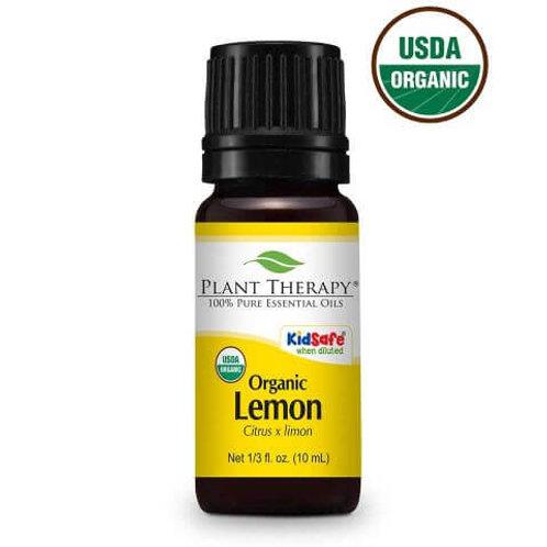 Lamaie - Ulei Esential Organic, 10 ml