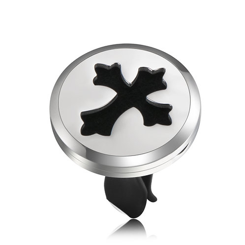 Difuzor de uleiuri esentiale pentru masina - Model Cruce
