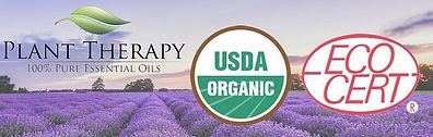 Plant Therapy uleiuri esentiale organice