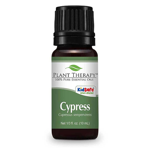 Ulei Esential de Chiparos Plant Therapy