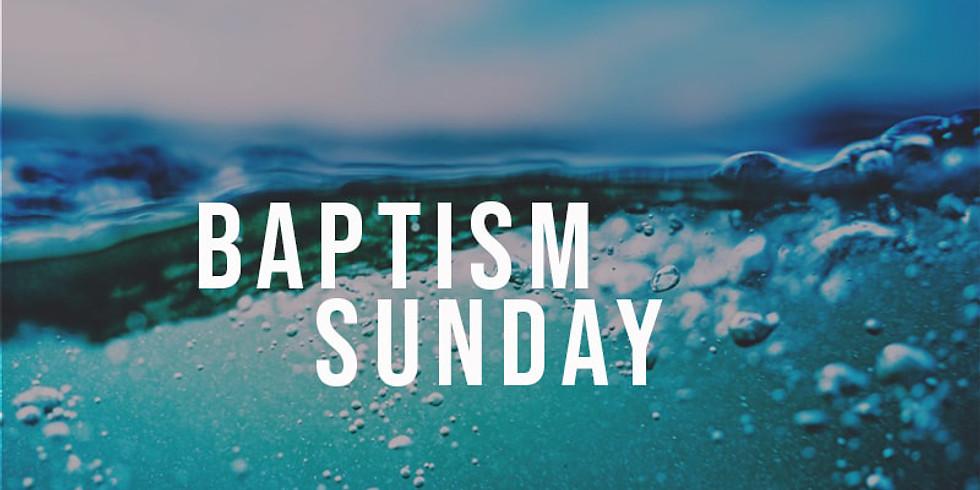 Baptism (1)