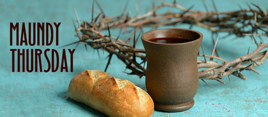 """""""A new command I give to you"""" 