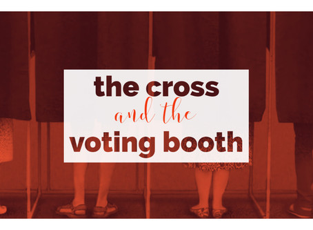The cross and the voting booth | Part two