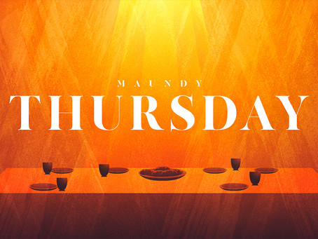 """A new command I give to you"" 