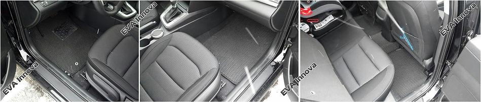 Коврики Eva для Hyundai i30