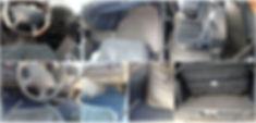 Коврики Eva для Voyager-Caravan