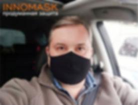 Защиные маски Инномаск