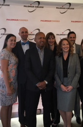 Meeting Bryan Stevenson