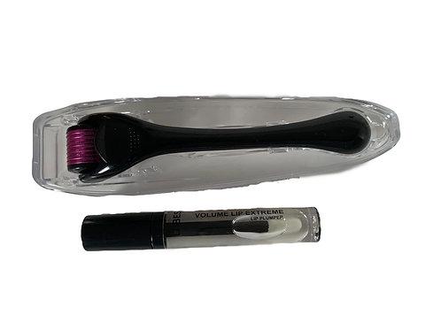 Lip Roller + Booster