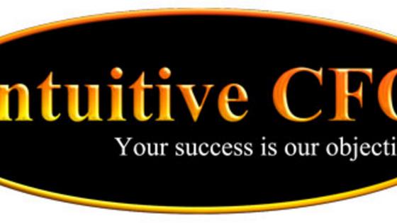 Startup Grind recap, Intuitive CFO