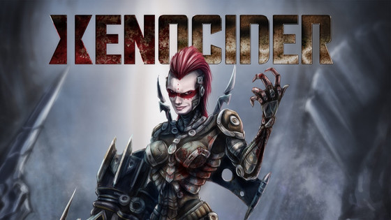 Retro Sumus launches Xenocider Kickstarter campaign