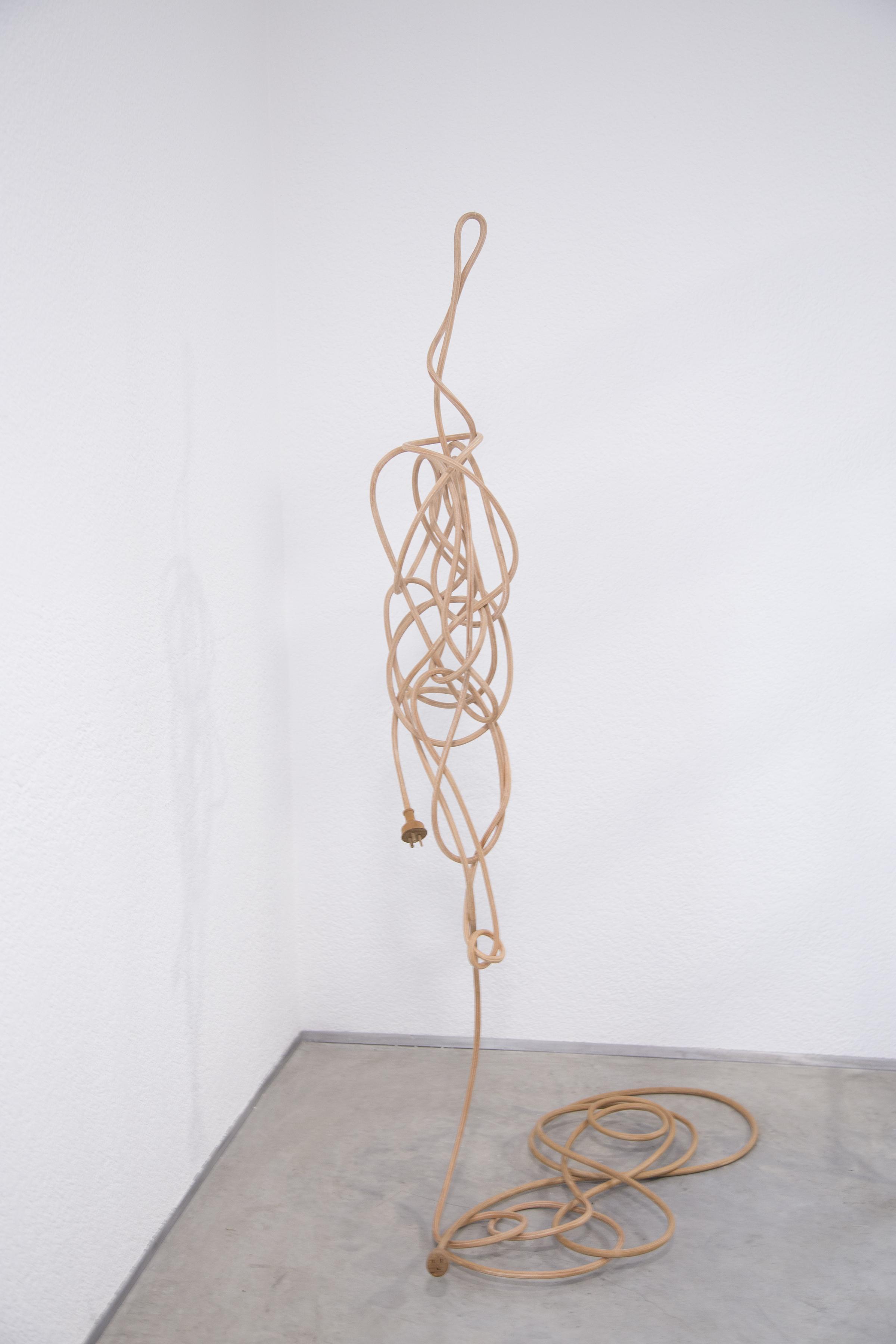 Conexion espiralada