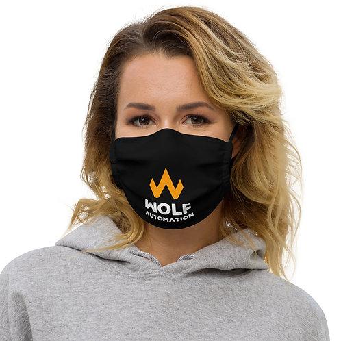 Wolf Automation Masks