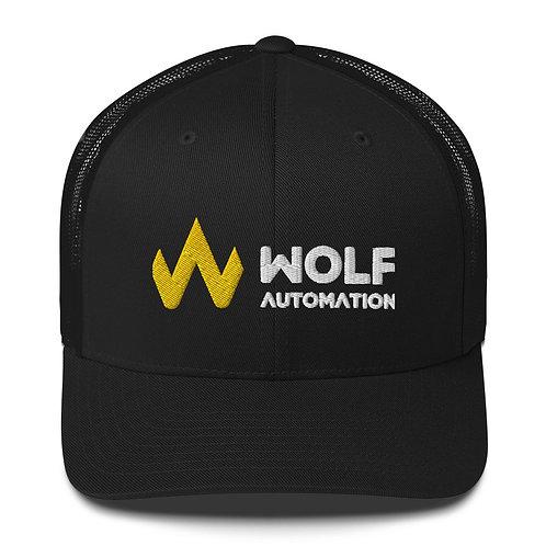 Wolf Automation Designer Head Gear
