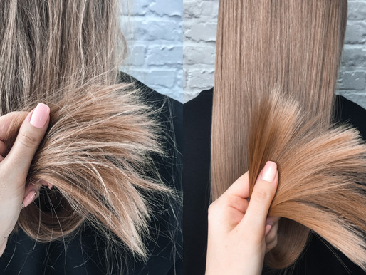 7 Tips to Fix Damaged Hair